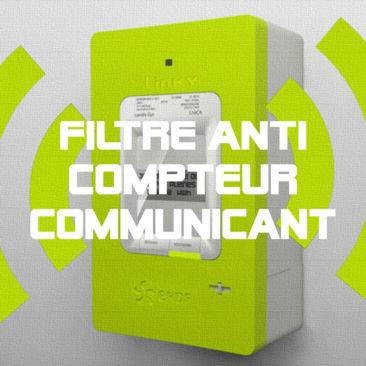 Filtre anti-linky