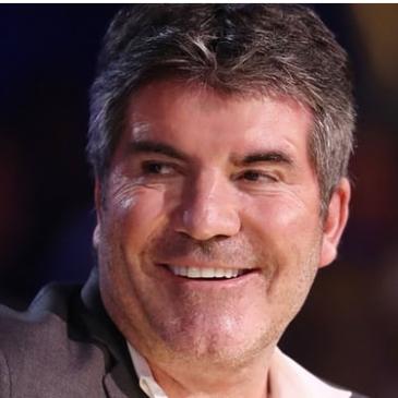 Simon Cowell dit que l'abandon du téléphone portable l'a rendu plus heureux