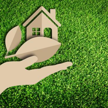Nouveau logement : pensez éco-responsabilité