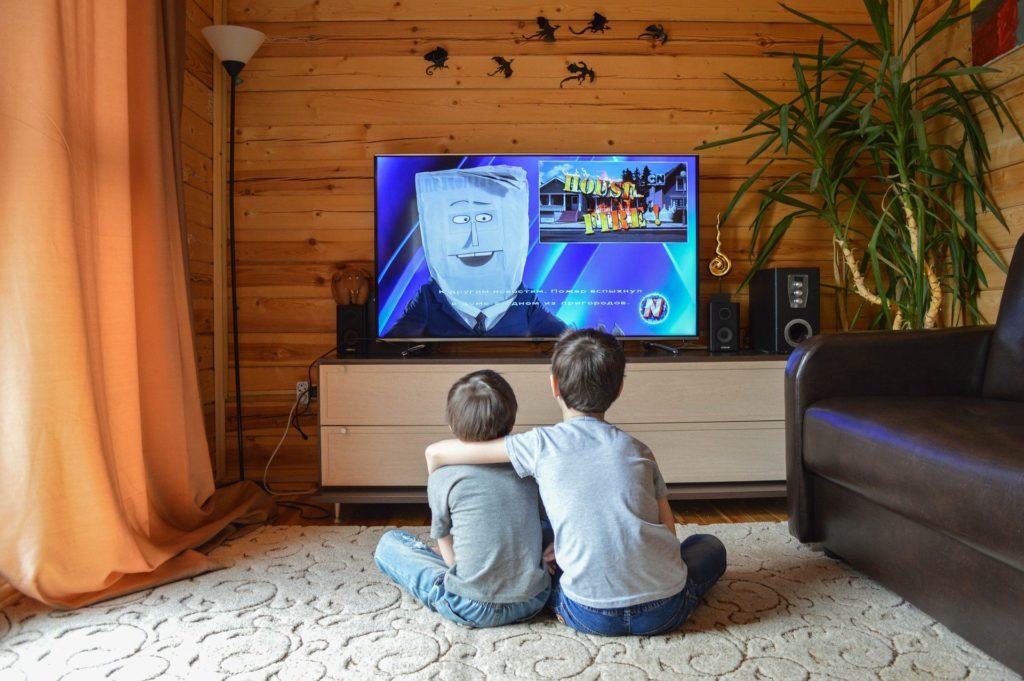 Diagnostic du coin Box/TV
