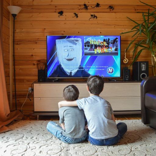 Diagnostic coin Box/TV