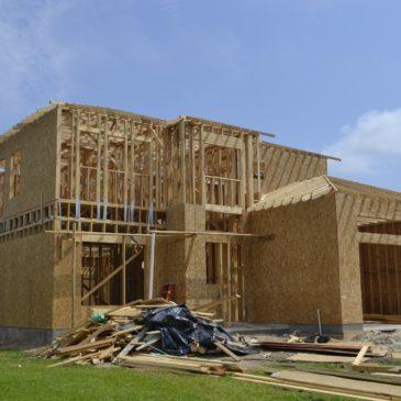 Constructions en ossatures bois, la nouvelle règle …