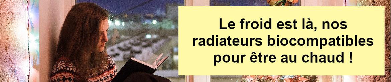 radiateur infrarouge lointain